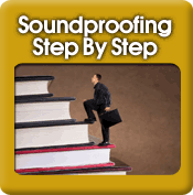 Soundproofing Step by Step
